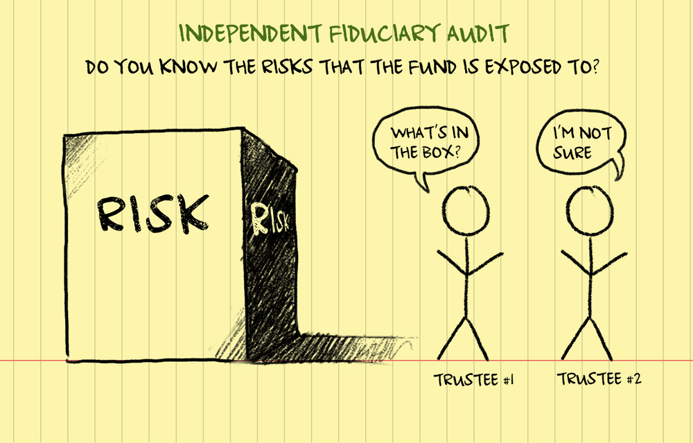 trustee duty to balance risk and return