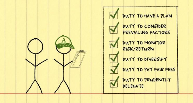 Trustee Checklist