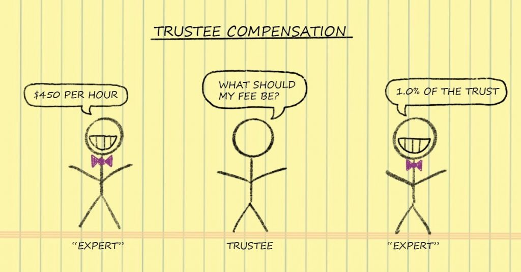 trustee-fee-stickman
